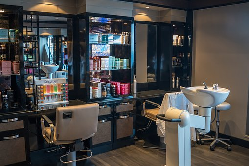 козметични салони