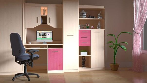 мебели детска стая