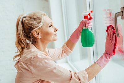миене на прозорци и дограма