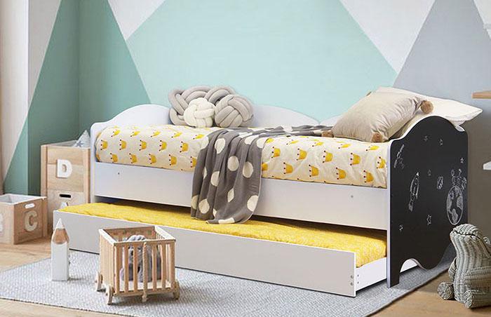 За какво трябва да се оглеждате при избор на детско легло?