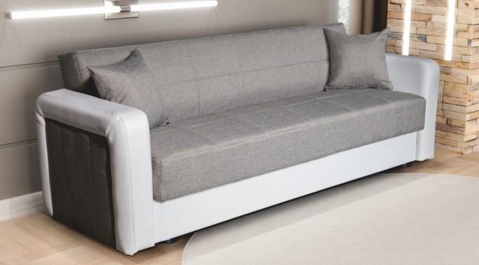 Меката мебел в хола – какво включва тя и как да я изберем най-правилно?