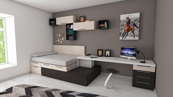 Спалните комплекти на магазин Мебели 1 – едни от най-добрите на пазара днес!