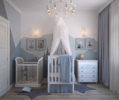 От какво значение е детското обзавеждане за дома ни?