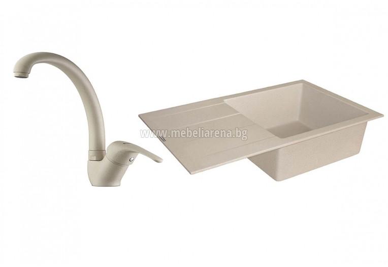мивка гранит