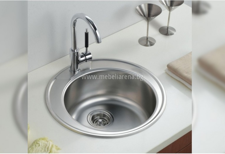 Кухненски мивки – доверете се на разнообразието от Мебели Арена