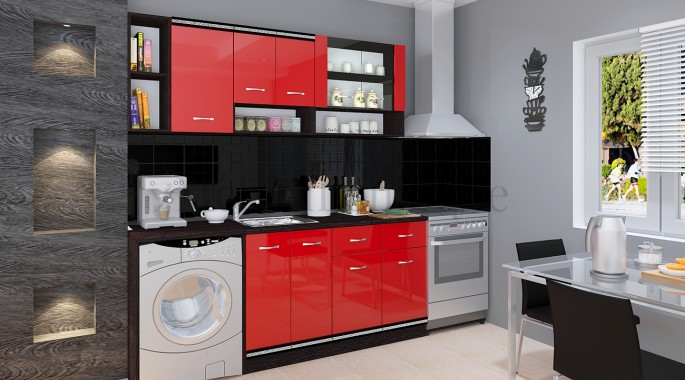 интериор кухни