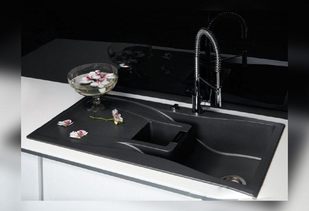 мивка кухненска