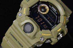 G-Shock феноменът сред продуктите на бранда Casio