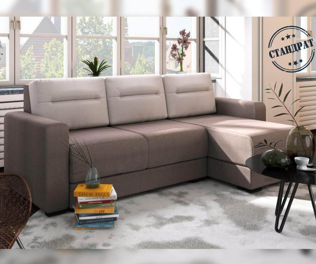 Качествен, красив и евтин диван – възможно ли е изобщо