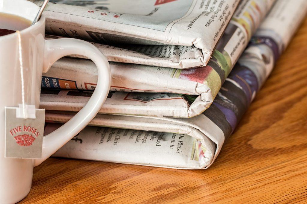 Как да утолим жаждата си за интересни новини