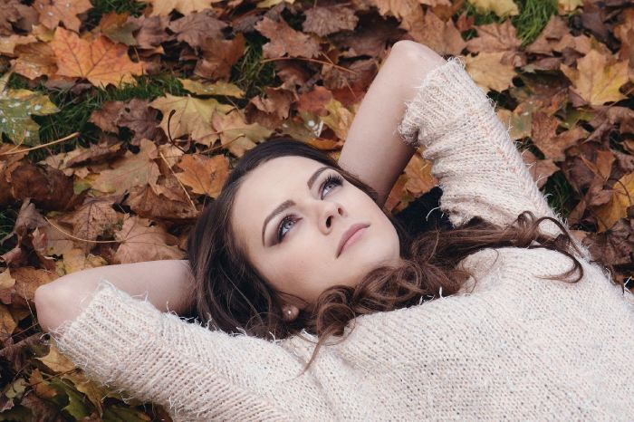 Да отвърнем на удара: Ето как да се насладим на една стилна и вдъхновяваща есен