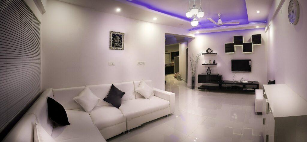 Смел подход с класически нюанси – осигурете си красота в хола с Мебели 1