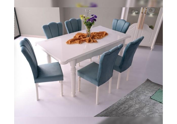 Пет причини да си купите комплект маса и трапезни столове