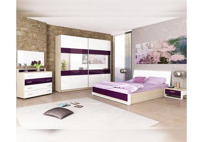 Естетични и практични – ето какви са спалните комплекти от Мебели Венус