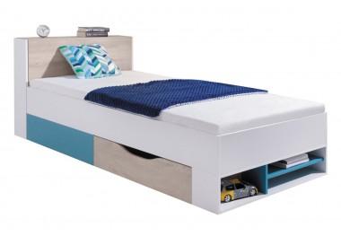 Единични легла – видово многообразие