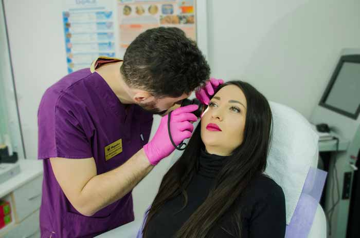 Какво е нужно да знаете за прегледа при дерматолог